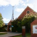 Uniting Church Wangaratta